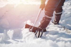 Verlässicher Winterdienst